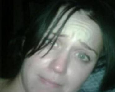 Foto: Katy Perry ohne Make-up!