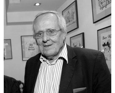 Dieter Hildebrandt ist gestorben