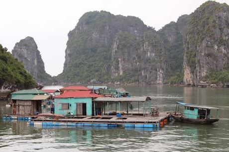 last stop: hanoi and halong bay