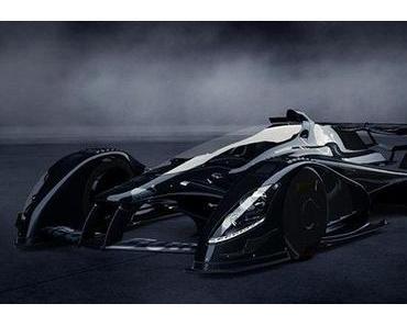 """Gran Turismo 6 – Erstes Fahrzeug der """"Vision Gran Turismo""""-Reihe angekündigt"""