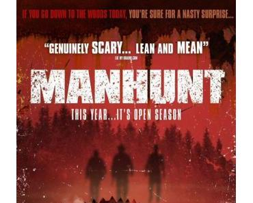 Review: MANHUNT - BACKWOODS MASSACRE - Wrong Turn in Norwegen