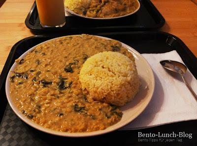 RED Curry House: Fast Curry Food / Currygerichte aus aller Welt, Nürnberg