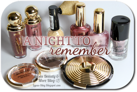 p2 - A Night to remember Nagelprodukte Review