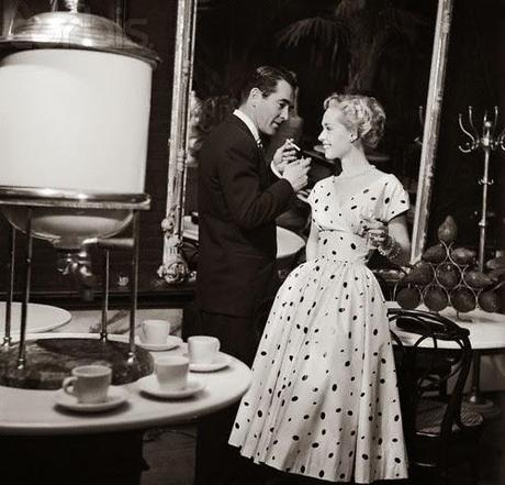 50er Jahre - Eine hoffnungslose Liebe.