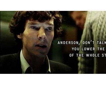 The Strange Case of Dr Watson at Nighttime
