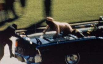 50 Jahre Kennedy-Mord: Amerika erinnert sich an den größten Schock seiner Geschichte