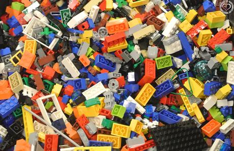 LEGO Kids Fest in Wien