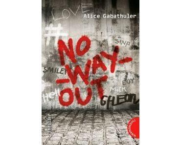 Rezi: No way out