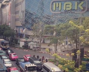 Thailand, Tag 3-4: Bangkok