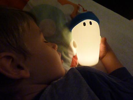 knautschige nachtlichter f r leuchtende kinderzimmer. Black Bedroom Furniture Sets. Home Design Ideas