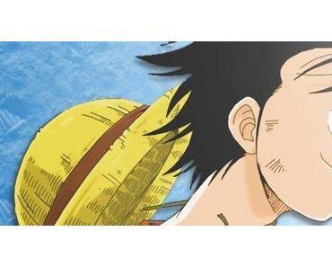 One Piece: Romance Dawn ab sofort erhältlich