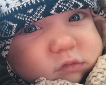 35 Regeln, die alle Babys kennen und befolgen