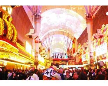 Kostenloses Internet: Free Wifi für Las Vegas Downtown