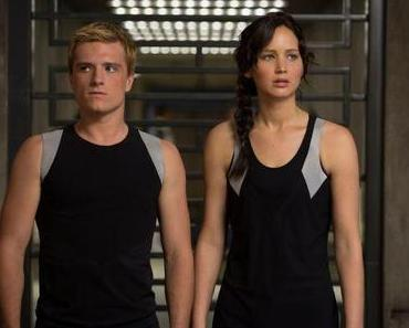 """Catching Fire"" von Francis Lawrence"