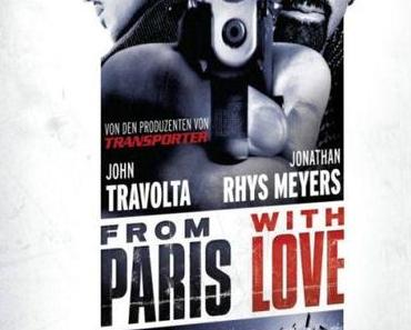 Kritik - From Paris with Love