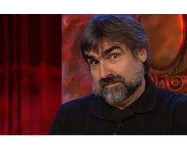 Volker Pispers über den NSA-Skandal beim WDR