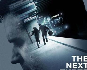 Review: 72 STUNDEN - THE NEXT THREE DAYS - Gefängnisausbruch von der falschen Seite