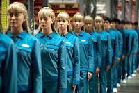 """SF im Fernsehen: News zu neuer AMC-Serie, """"Real Humans"""" und """"Helix"""""""