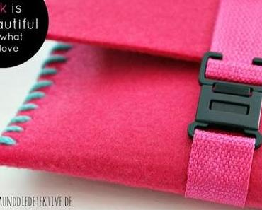 pink is beautiful  - DIY! what you love