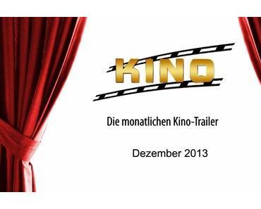 [Kino-Trailer] Die Kinohighlights 2013 - Monat Dezember