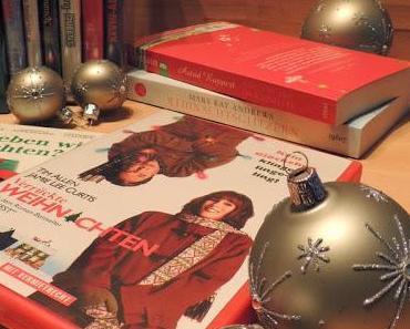[Special] Mal eine kleine Lesepause machen und ein kleines Weihnachtsfilm-Special einlegen...