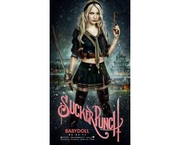 Filmkritik: Sucker Punch (US 2011)