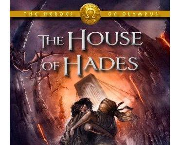 Rezension: The House of Hades