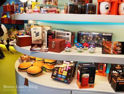 item shop m nchen merchandising service comicbuchladen. Black Bedroom Furniture Sets. Home Design Ideas