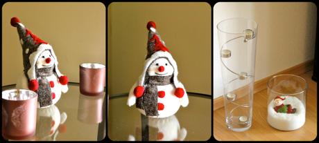meine weihnachtsdekoration, Innenarchitektur ideen