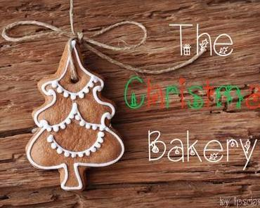 The Christmas Bakery – 1. Advent