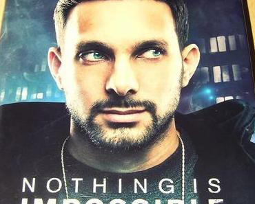 [Rezension] Nothing Is Impossibe (Dynamo)