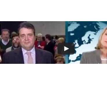 """Koalitionsvertrag: """"Die Schöne und das Biest"""""""
