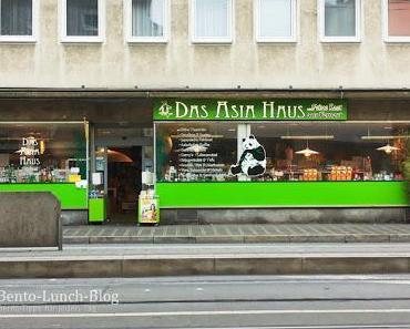Das Asia Haus - Feine Kost aus Fernost, Nürnberg