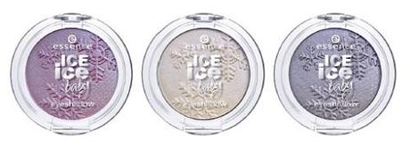 [Preview] Essence LE Ice Ice Baby