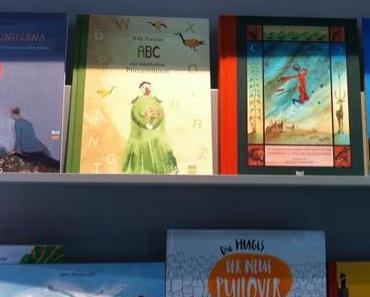 Lesenswertes von der Buchmesse - Teil 2