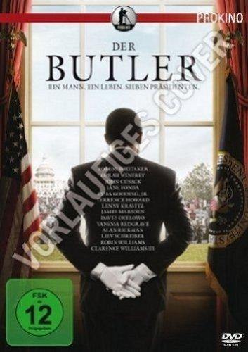 The Butler Film Kritik Review