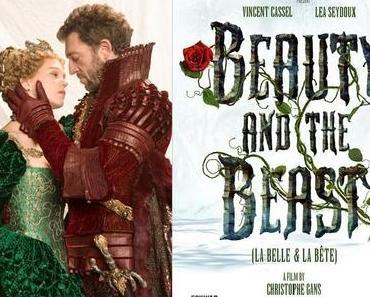 """Vincent Cassel ist hässlich - Erster Trailer zu LA BELLE & LA BÊTE vom """"Pakt der Wölfe""""-Regisseur"""