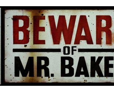 Beware of Mr. Baker (Doku über die Naturgewalt Ginger Baker im Kino)