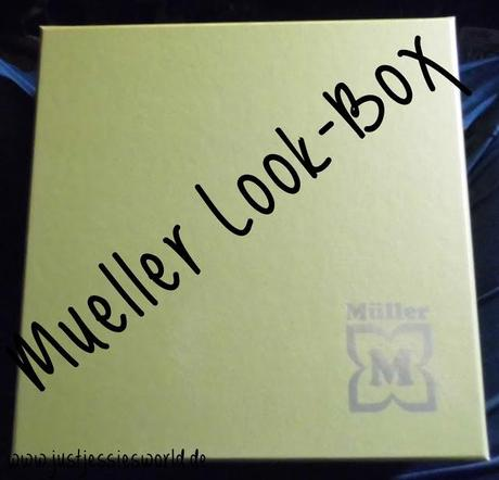 [BoxenChaos] Müller Look-Box