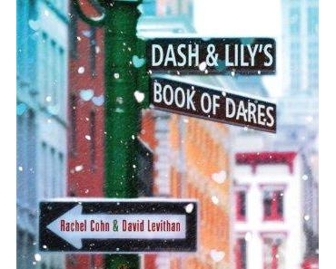 Rezension: Dash & Lily's Book of Dares