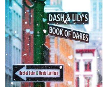 Rezension: Dash & Lily's Book of Dares