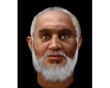Nikolaus- Das wahre Gesicht des Ur- Weihnachtsmannes
