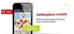 betterplace Fundraising Challenge