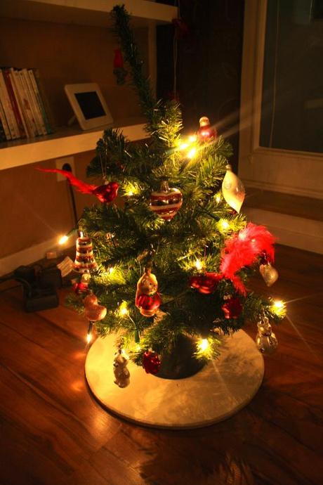Kitschige Weihnachtsdeko weihnachtsdeko diy adventskalender
