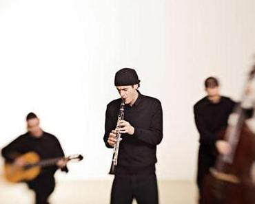 "Klezmer vom Feinsten in Rendsburg: David-Orlowsky-Trio mit ""Klezmer Roots"""