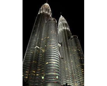 Kuala Lumpur Modern World