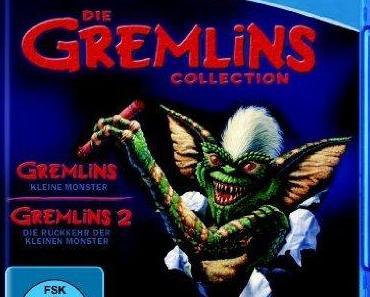 Kritik - Gremlins - kleine Monster