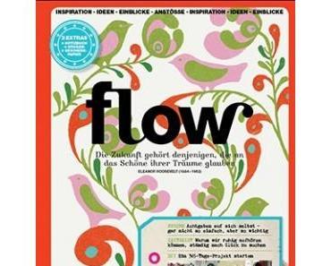 Blog Candy mit Flow