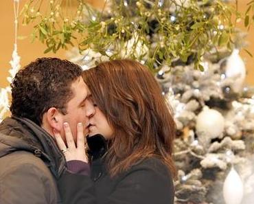 Küsse unterm Mistelzweig! Bräuche und deren Bedeutung