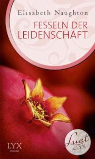 [Rezension] Elisabeth Naughton